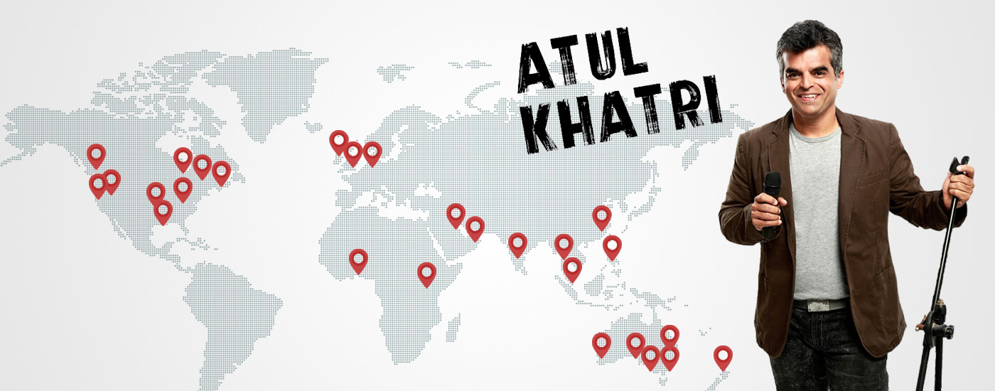 atul khatri website banner